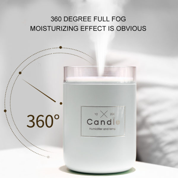 usb humidifier for desk