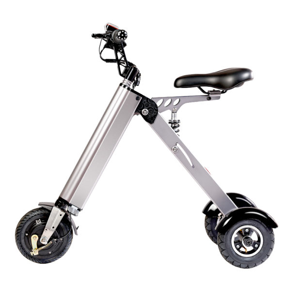 Mini Foldable Tricycle