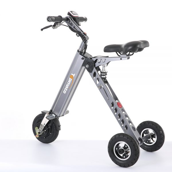Electric Scooter for Adults with Seat