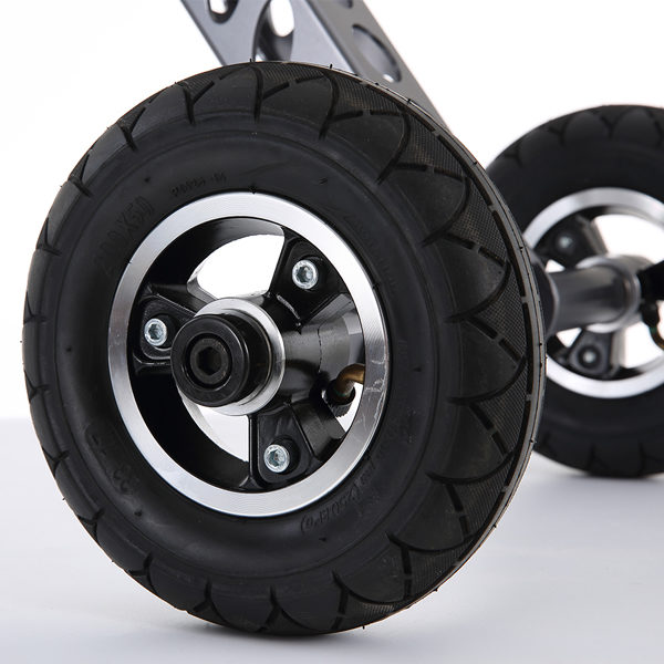 ES30 Accessories – Vacuum Tires