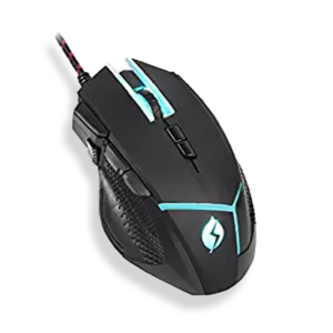 gaming mouse driver